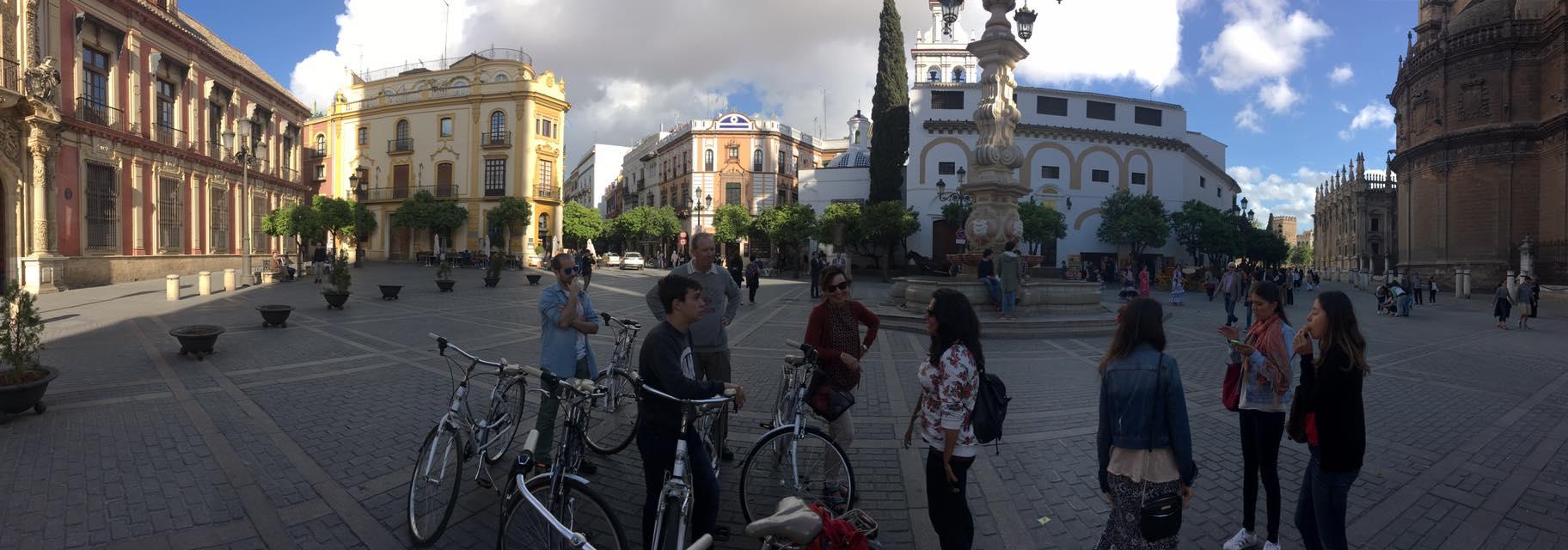 The Most Important Monuments to Visit in Seville Part 3: Plaza de España, Plaza de América & Parque de María Luisa (+ 3 Museums)