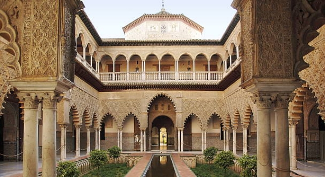MUDÉJAR: WHAT DOES IT MEAN?