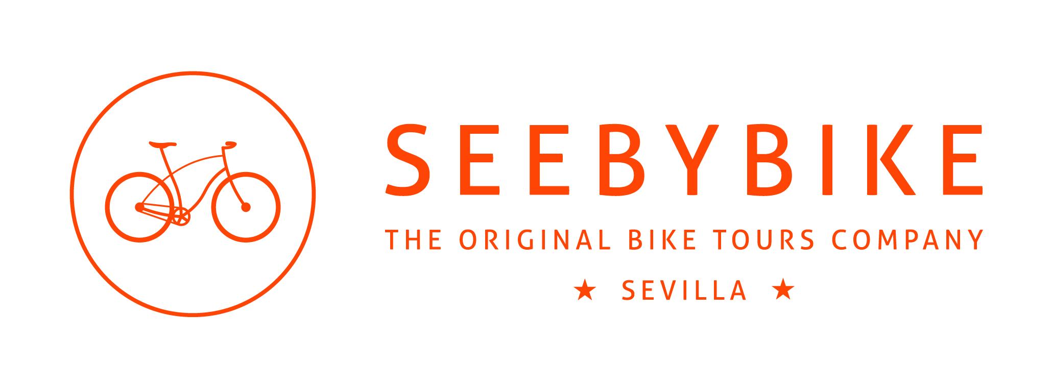 Logo for SeeByBike Blog