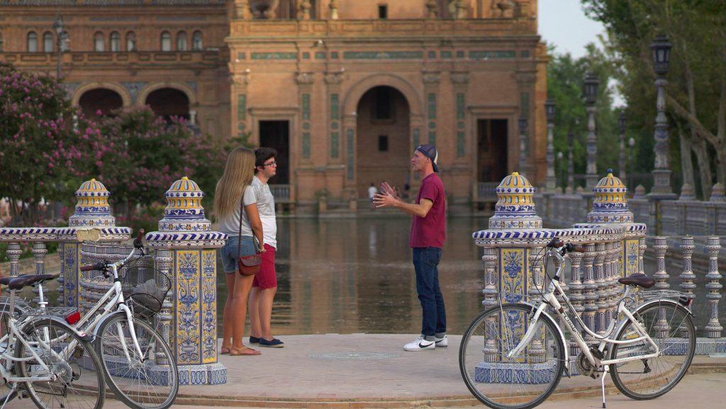 Best Activity in Seville