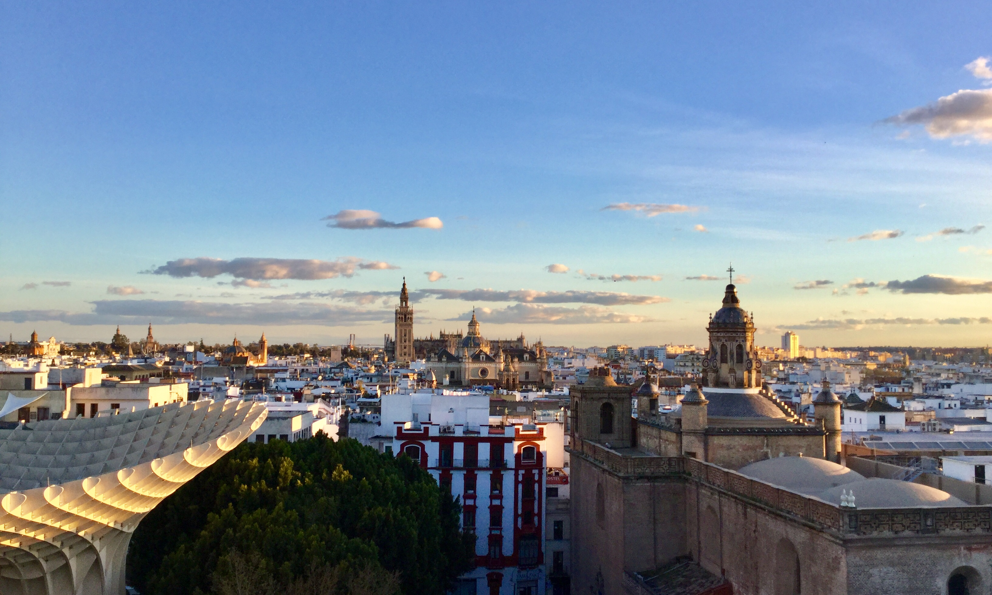 DISCOVER SEVILLE: Best Travel Tips from Seebybike