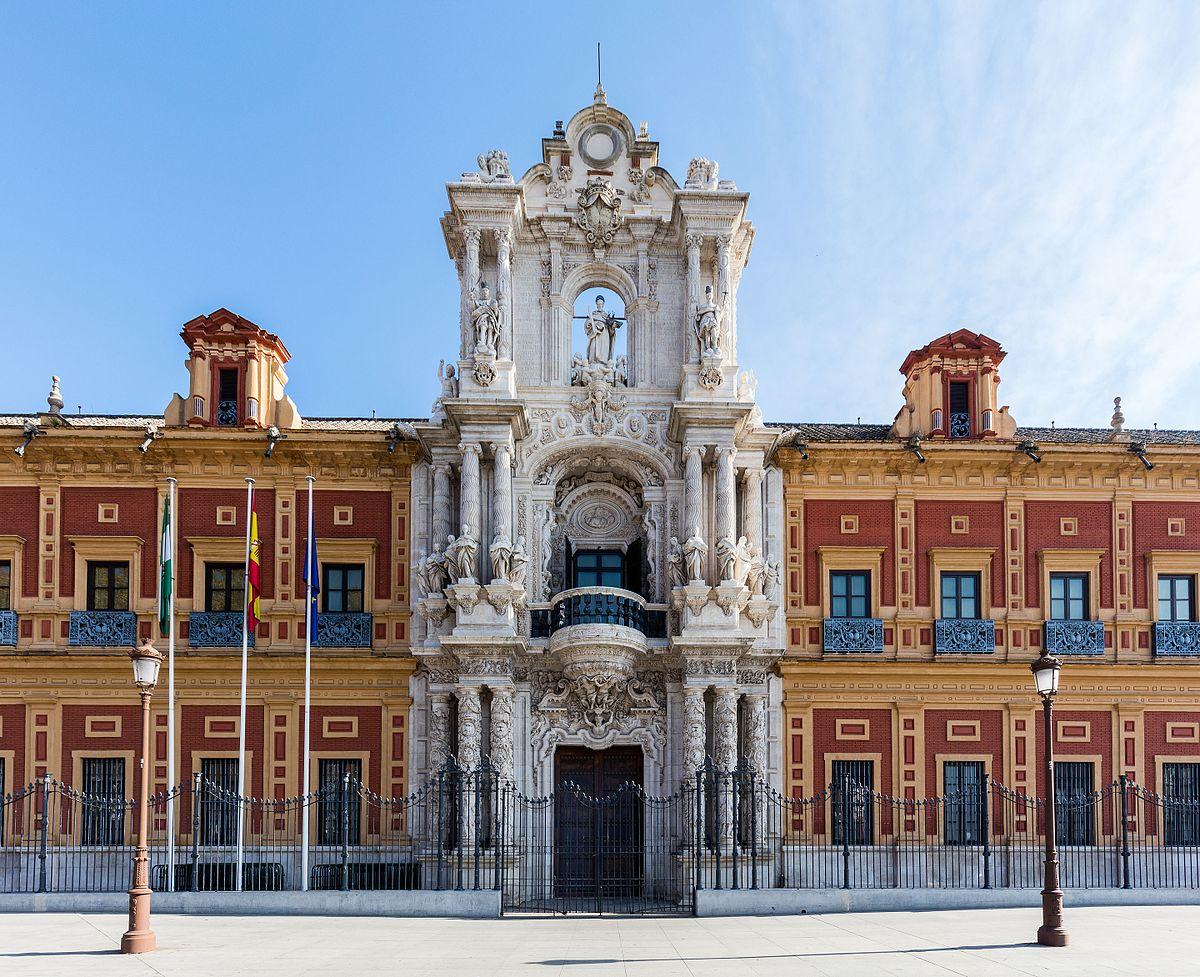 Palacio San Telmo. Opening Hours