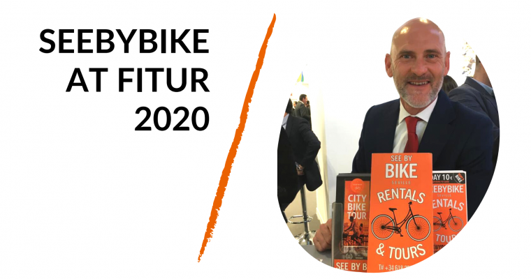 SeeByBike at FITUR 2020: Promoting Sustainable Tourism