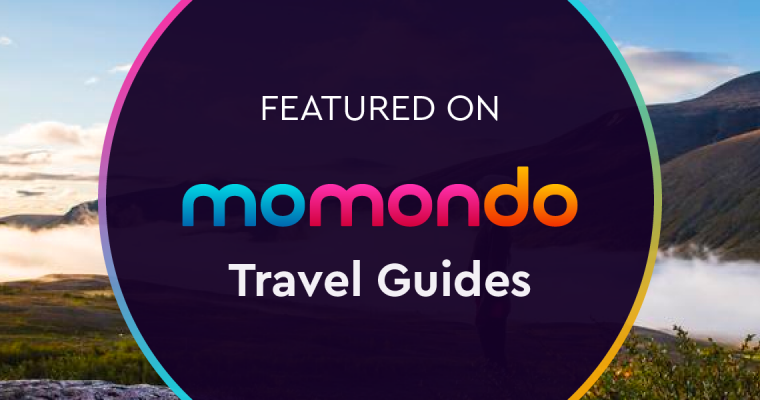 MOMONDO: THE PERFECT HELP FOR TRAVEL PLANNING