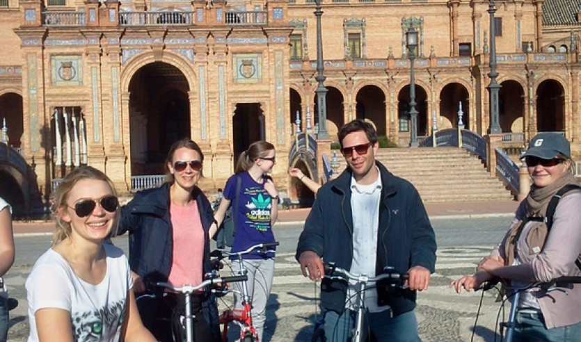 Fotografía de Private Bike Tour